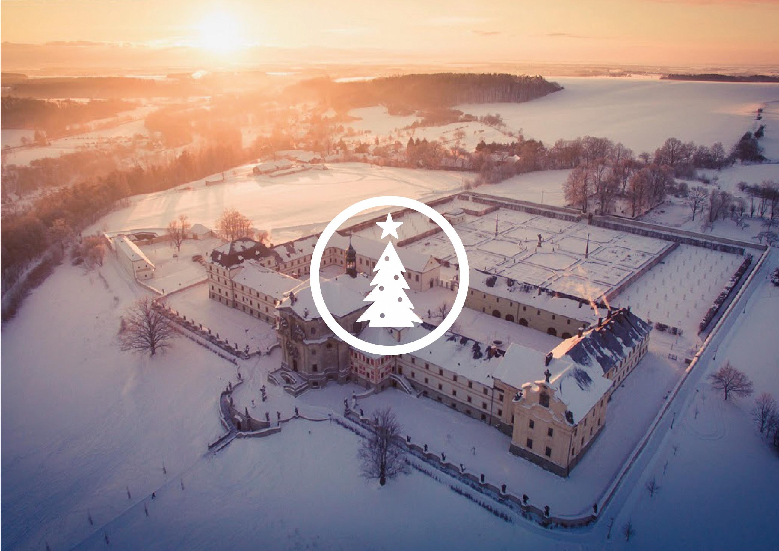 Vánoce v Kuksu